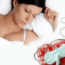 О чем могут предвещать увиденные во сне месячные