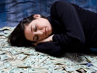 Видеть во сне деньги - к чему это?