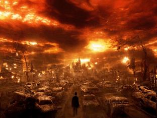 Сонник конец света к чему снится конец света во сне