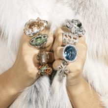 Видеть во сне кольцо с камнем
