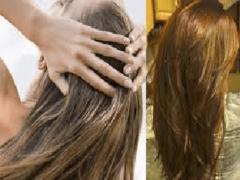 Простые советы по уходу за длинными волосами
