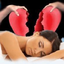 Что означает когда снится бывшая жена?