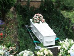 Что означает сон, когда снится гроб?