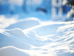 Что означает сон, когда снится снег, снегопад, сугробы?