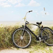 Что означает сон, когда снится велосипед?