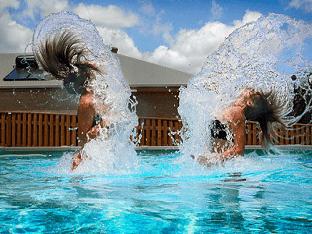 Что означает сон, в котором приснился бассейн?