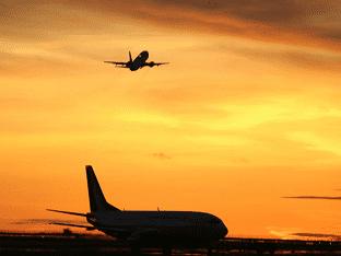 Если приснился самолет, узнать значение сна