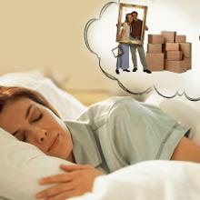 О чем может предвещать увиденный во сне переезд