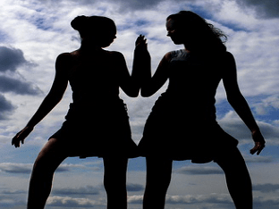 Почему женская дружба недолговечна