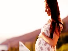 Видеть во сне беременную женщину знакомую