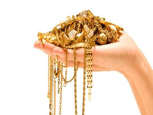 Золото: увидеть во сне золотые украшения, сонник