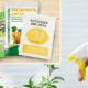 Чем полезна янтарная кислота растениям?
