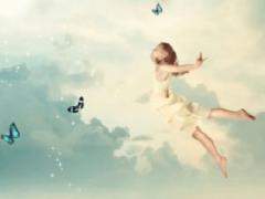 Что значит если человек летает во сне?