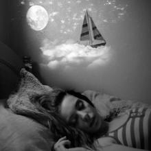 Что значит, если тебе снится человек?