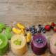 Как готовить смузи для похудения в домашних условиях?