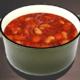 Как сварить суп из консервированной фасоли по пошаговому рецепту?