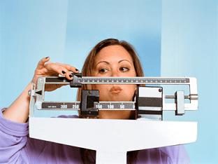 Правильно сбросить лишний вес, или Что мешает похудеть?