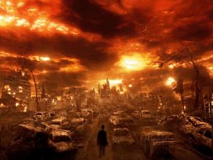 Сон про конец света, что означает?