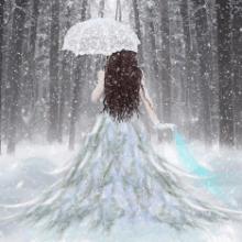 Сонник Снег, к чему снится Снег во сне видеть