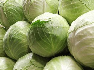 Способы длительного хранения капусты