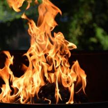 Узнайте к чему снится огонь, пожар