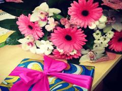 Идеи подарка девушке на День рождения