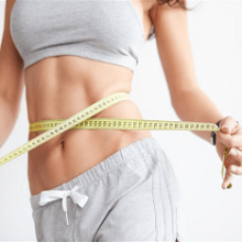 Почему так трудно похудеть и убрать жир с живота?