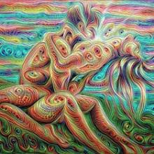 Сексуальная энергия и как с ней обращаться