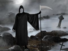Смерть со стороны приснилось, к чему снится во сне Смерть со стороны?