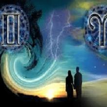 Возможна ли совместимость: Близнецы и Овен?
