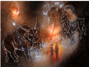 Возможна ли совместимость: Козерог и Телец?