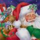 Что современные дети просят у Деда Мороза?