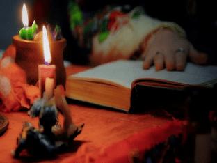 Гадание на Рождество на богатство и на деньги