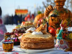Масленица: народные обычаи и традиции