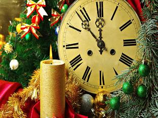 Новый год: традиции празднования в разных странах мира
