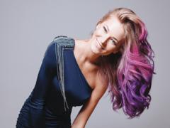 Интересные советы: как сделать цветные волосы