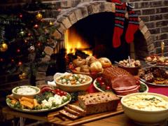 Какие блюда готовят на Рождество?