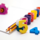 Счастливые цвета и нумерология