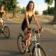 Сонник Еду на велосипеде приснилось, к чему снится во сне Еду на велосипеде?
