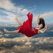 Сонник Летать, к чему снится Летать, во сне Летать