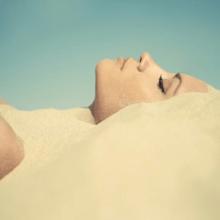 Сонник Песок, к чему снится Песок во сне видеть