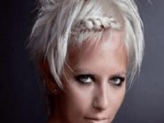 Как заплести короткие волосы: описание