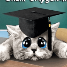 Статусы про студентов