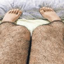 Волосатые ноги: к чему снятся они женщинам и мужчинам?
