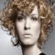 Как сделать красивые локоны на средние волосы?