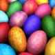Как покрасить яйца натуральными красителями к Пасхе?