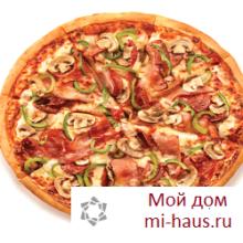 Как приготовить пиццу в духовке?