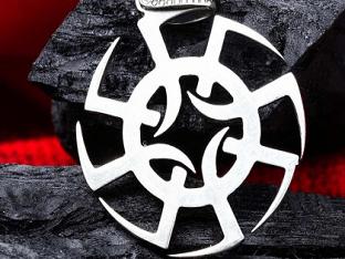 Коловрат – обережный символ Древних Славян