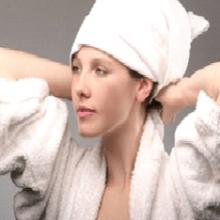 Маска питательная для волос