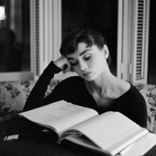 Цитаты и афоризмы Одри Хепбрн (о красоте)